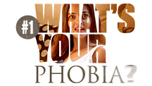 What's Your Phobia? #1 - Featuring Radhika Apte