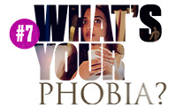 What's Your Phobia? #7 - Featuring Radhika Apte