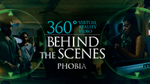 360 Degree Behind The Scenes