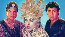 Watch Sheshnaag full movie Online - Eros Now