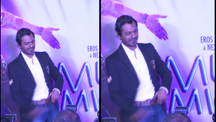 Nawazuddin Siddiqui dances like  Never Before