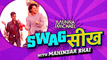 Swag Seekh With Mahindar Bhai - Tip 1