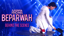Beparwah Behind The Scenes