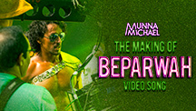 Making of Beparwah - Video Song