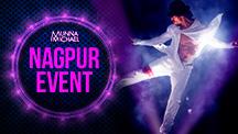 Munna Michael Live in Nagpur - Beparwah