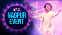 Munna Michael Live in Nagpur - Main Hoon