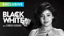 Exclusive - Black & White Interview - Sunidhi Chauhan