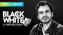 Exclusive - Black & White Interview - Nawazuddin Siddiqui