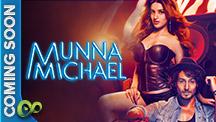 Official Trailer | Munna Michael