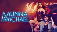 Watch Munna Michael full movie Online - Eros Now