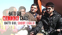 Behind The Scenes - Batti Gul Shoot Chalu