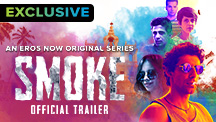 Smoke: Official Trailer