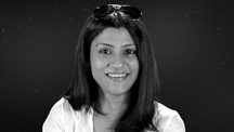 Exclusive Black & White - Konkona Sen Sharma