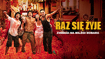 Watch Zindagi Na Milegi Dobara - Polish full movie Online - Eros Now