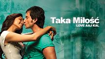 Watch Love Aaj Kal - Polish full movie Online - Eros Now