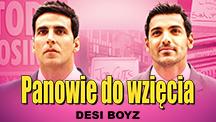 Watch Desi Boyz - Polish full movie Online - Eros Now