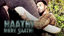 Behind The Scenes - Pulkit Samrat Befriends Unni