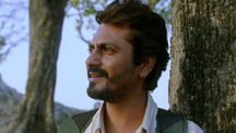 Nawazuddin thinks of his parents