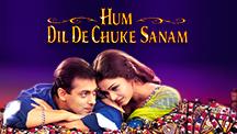 Watch Hum Dil De Chuke Sanam full movie Online - Eros Now
