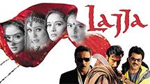 Watch Lajja full movie Online - Eros Now