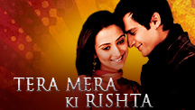 Watch Tera Mera Ki Rishta full movie Online - Eros Now