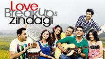 Watch Love Breakups Zindagi full movie Online - Eros Now