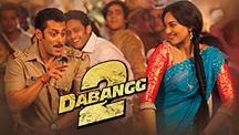 Watch Dabangg 2 full movie Online - Eros Now