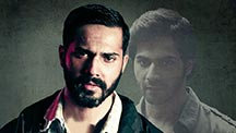 Varun Dhawan as Raghu
