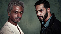 Badlapur Making - Nawazuddin Siddiqui and Varun Dhawan