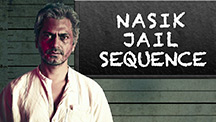 Making - Nasik Jail Sequence