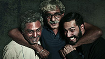Here's how ace director Sriram Raghavan put together the twisted entertainer