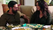 Varun Dhawan Meets Divya Dutta For A Date