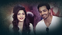 Sanam Teri Kasam Special - Know Your Stars - Harsh And Mawra