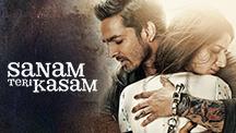 Watch Sanam Teri Kasam full movie Online - Eros Now