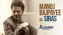 Manoj Bajpayee as Siras