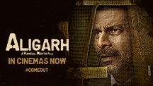 'Aligarh' in Cinemas Now!