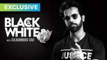 Exclusive - Black & White Interview with Rajkummar Rao