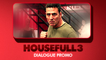 Akshay Is The Kabadi Of Housefull