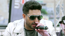 Give It Up For Rapper Abhishek