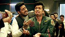 Riteish Is Not Ready To Die