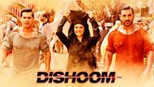 Watch Dishoom full movie Online - Eros Now