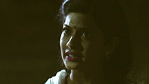 Why is Sharada upset?