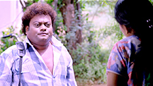Drunk Sadhu Kokila Thrown Out of The House