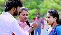 Nakul Proposes to Sukruta