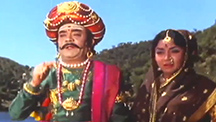 Watch Sri Krishnadevaraya full movie Online - Eros Now