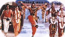 Watch Sri Manjunatha full movie Online - Eros Now