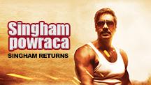 Watch Singham Returns - Polish full movie Online - Eros Now