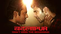 Watch Badlapur - Swahili full movie Online - Eros Now