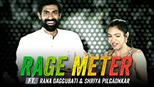 Rage Meter
