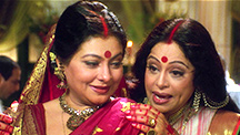 Two mothers await Devdas' return